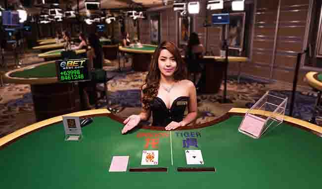 คาสิโนสด คาสิโนสด ออนไลน์ จาก ebet casino online คาสิโนสด โดย UFABET