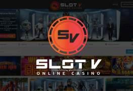 Casino Slot V - официальный сайт, рабочее зеркало, онлайн игры, слоты, бонусы и промокоды. Отзывы клиентов. Регистрация в Казино Слот В. Получи свой бонус! Casino-Online.promo