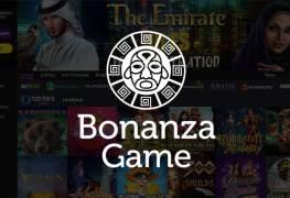 Casino Bonanza Game - официальный сайт, рабочее зеркало, онлайн игры, слоты, бонусы и промокоды. Отзывы. Регистрация в Казино Бонанза Гейм. Получи свой бонус! Casino-Online.promo