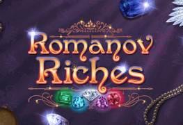 Romanov Riches Slot - игровой слот от Microgaming. Отзывы, обзор игрового автомата, процесс игры видеослота Богатство Романовых от Микрогейминг. Бонус и регистрация!