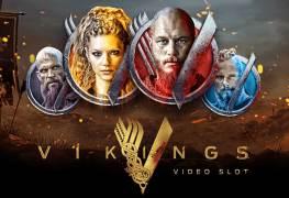 Vikings Slot - игровой слот от NetEnt. Отзывы, обзор игрового автомата, процесс игры видеослота Викинги от НетЕнт. Бонус и регистрация!