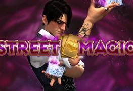 Street Magic Slot - игровой слот от Play n Go. Отзывы, обзор игрового автомата, процесс игры видеослота Уличная Магия от Плей Н Гоу. Бонус и регистрация!