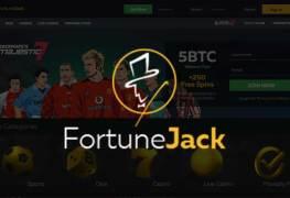 Casino FortuneJack - официальный сайт, рабочее зеркало, онлайн игры, слоты, бонусы и промокоды. Отзывы клиентов. Регистрация в казино Фортуна Джек бонус Получи!