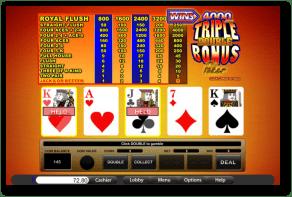 Betonline blackjack