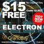 Casino GrandBay $15 FREE No Deposit Bonus ELECTRON