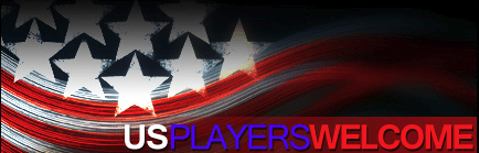 Lucky Red Casino USA Players Welcome