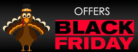 Red Stag Casino Thanksgiving Black Friday Deals