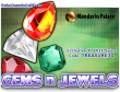 Mandarin Palace Online Casino Saucify Gems n Jewels 30 No Deposit FREE Spins