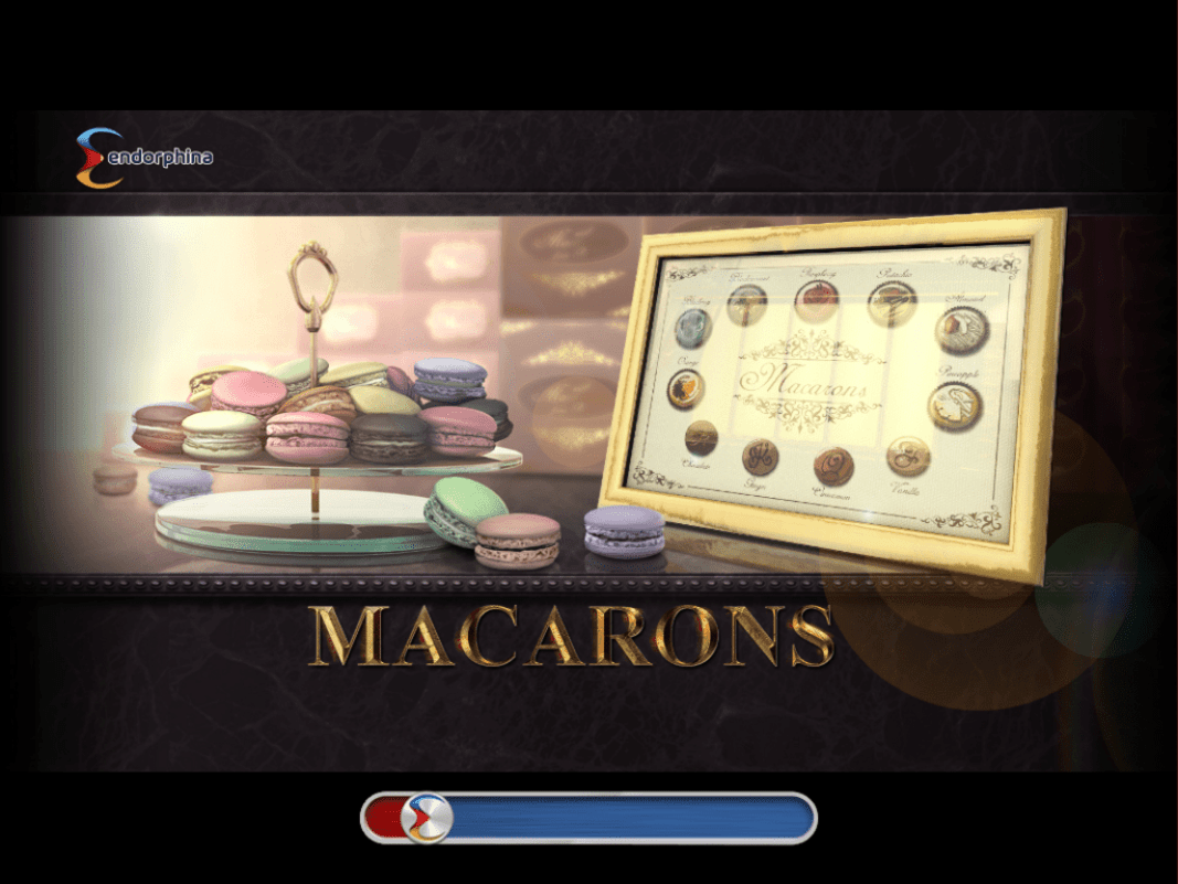 PropaWin Casino Endorphina Macarons 30 FREE Spins