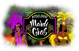 Intertops Casino Red Mardi Gras $150000 Tournament