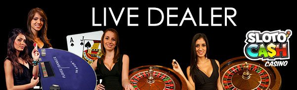 SlotoCash Casino Live Dealer Games Instant Play