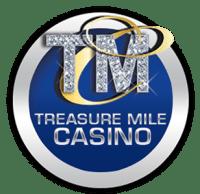 Treasure Mile Casino CBC365 Monday Slots Tournament