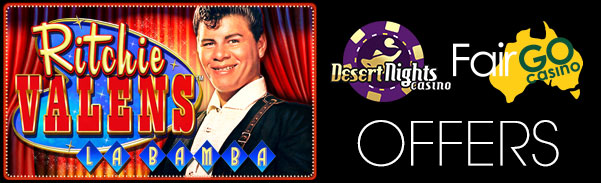 Fair Go Casino Desert Nights Casino Special Offers