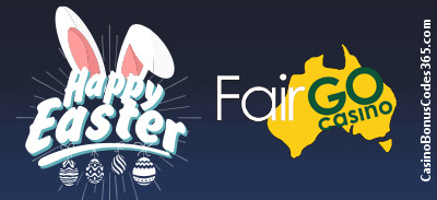 Fair Go Casino Easter Day