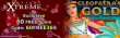 Casino Extreme Exclusive 60 FREE Cleopatras Gold Spins