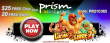 Prism Casino New RTG Game Lucha Libre 2 $25 FREE Chips plus 20 FREE Spins