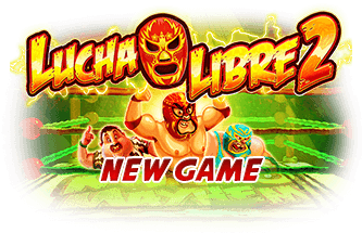 Intertops Casino Red RTG New Game Lucha Libre 2