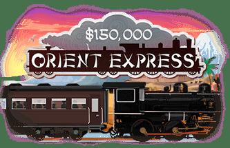Intertops Casino Red $150000 Orient Express Tournament