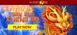 Planet 7 OZ Casino Exclusive Deal $25 FREE Chip plus 10 FREE Spins RTG San Guo Zheng Ba