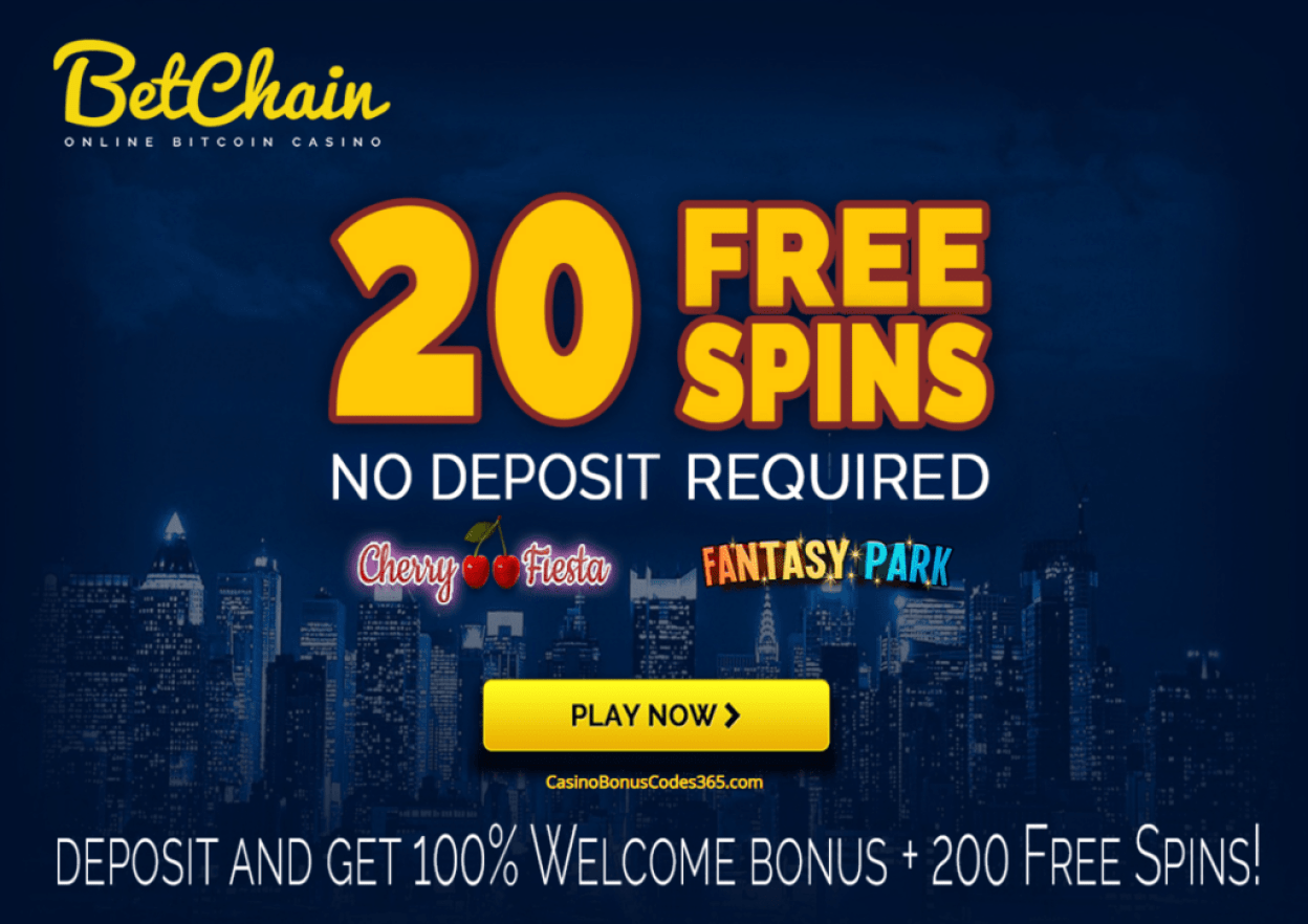 Unique casino 20 free spins