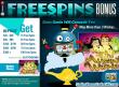 SlotoCash Casino 100 FREE Spins RTG Cai Hong