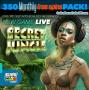 SlotoCash Casino 350 Secret Jungle Free Spins Pack!