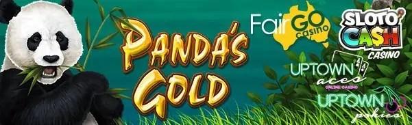 SlotoCash Casino Uptown Aces Uptown Pokies Fair Go Casino RTG Pandas Gold