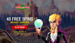 Vegas2Web Casino 50 FREE Spins Exclusive Deal Rival Gaming Lucky Labyrinth