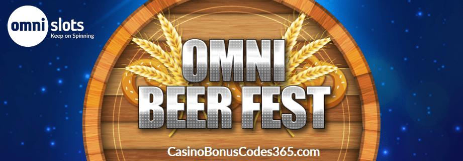 Omnislots Beer Fest
