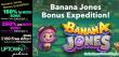 Uptown Pokies RTG Banana Jones