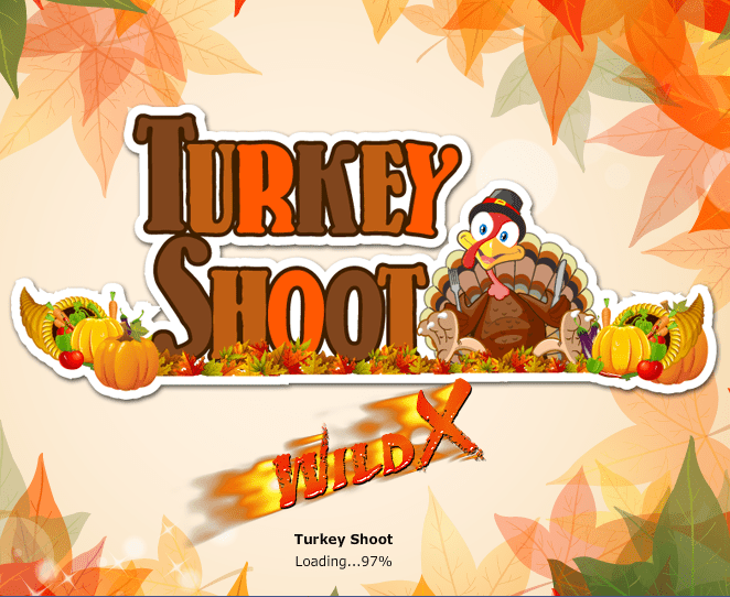 Liberty Slots WGS Turkey Shoot