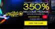Club Player Casino 350% Match Welcome Bonus