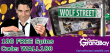 Casino Grandbay 180 FREE Saucify Wolf Street Spins