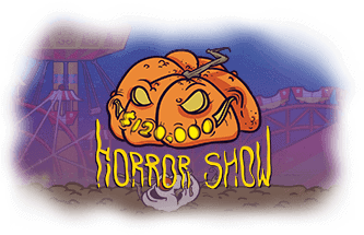 Intertops Casino Red $120000 Horror Show Tournament