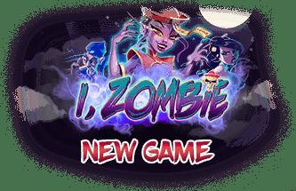 Cherry Jackpot New RTG Game i Zombie