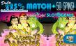 SlotoCash Casino Aladdin's Wishes November 225% Daily Match plus 50 FREE Spins