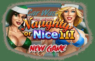 Intertops Casino Red RTG New Game Naughty or Nice 3