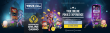 True Blue Casino 200% Match plus 58 FREE Spins Welcome Bonus