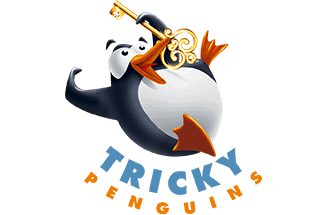 Intertops Casino Red Tricky Penguins Bonuses