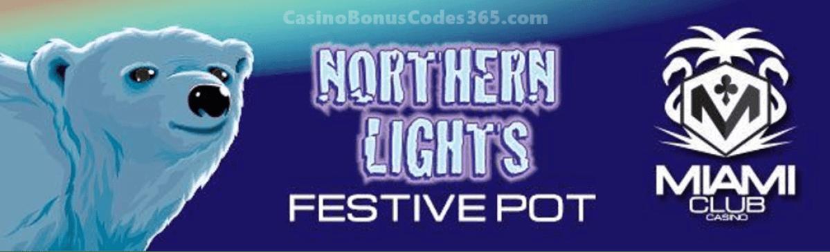 Miami Club Casino Festive Pot Tournament