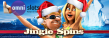 Omni Slots Betsoft Tipsy Tourist Jingle Spins Bonus