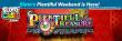 SlotoCash Casino RTG Plentiful Treasure Weekend Bonus