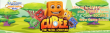 Jackpot Capital New RTG Game RTG Cubee 50% Bonus and 20 FREE Spins