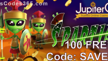 Jupiter Club Casino 30 FREE Realms Spins   Casino Bonus Codes