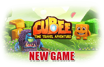 Intertops Casino Red RTG New Game Cubee