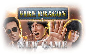 Intertops Casino Red New Game RTG Fire Dragon