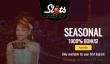 Slots Capital Online Casino Seasonal 1000% up to $1000 Promo