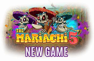 Fair Go Casino 100% Bonus plus 50 FREE RTG The Mariachi 5 Spins New Game Offer