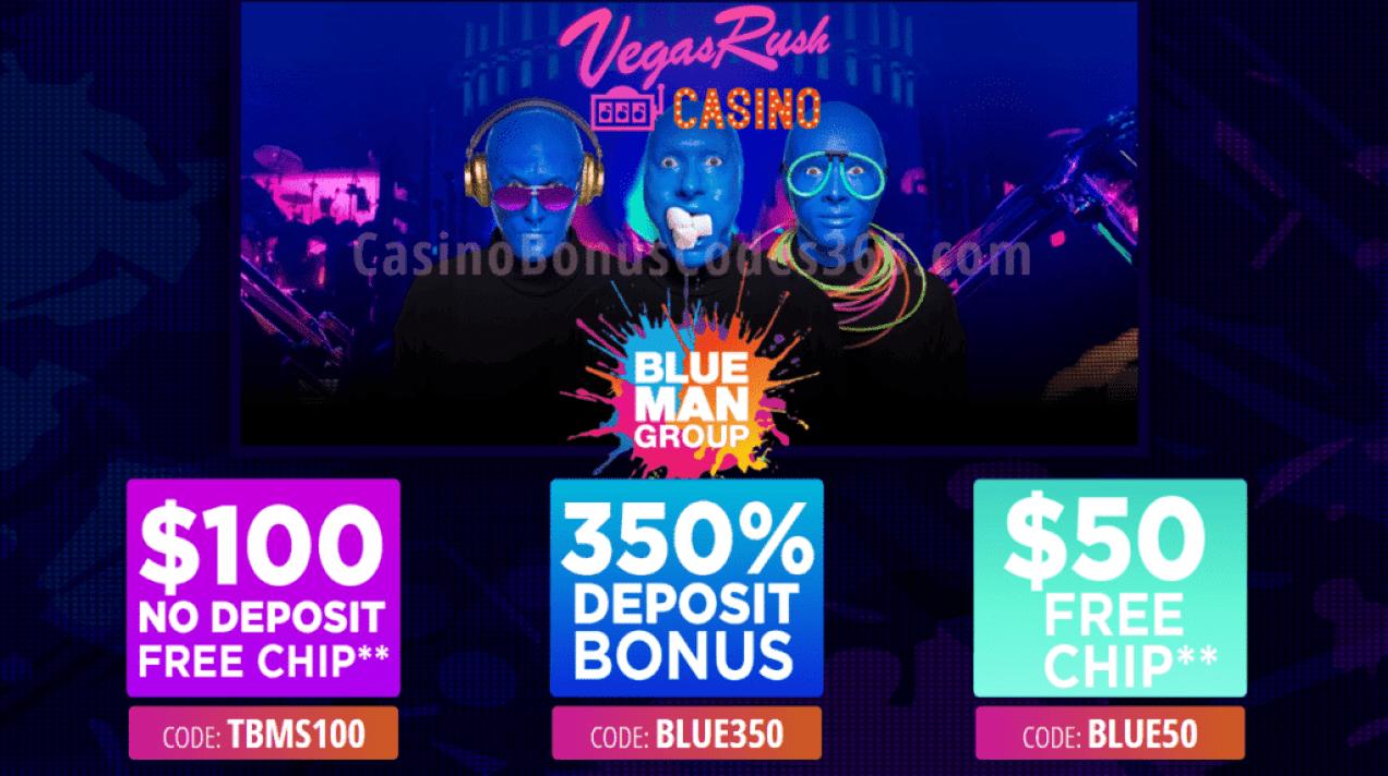 Grande Vegas Casino $100 No Deposit Bonus Codes