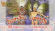 WizBet Online Casino 35 FREE Spins on Saucify Samba Spins Exclusive Promo